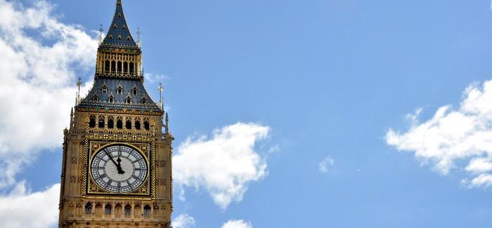 LONDRES:6 dies per la capital d'Anglaterra