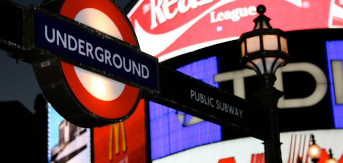 EL CENTRE DE LA CIUTAT: Trafalgar Square, Covent Garden, Soho i Chinatown.