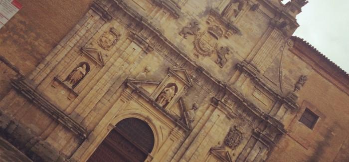 12è Dia: Villarmentero de Campos – Calzadilla de la Cueza