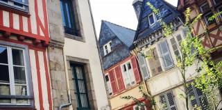 França: Tres díes per la Bretange
